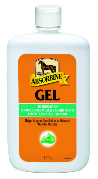 Absorbine® Embrocation Gel