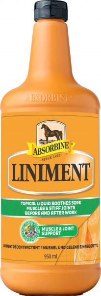 Absorbine® Liniment