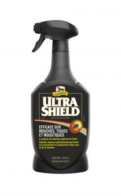 UltraShield Black