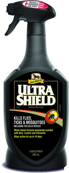 UltraShield® Insecticide & Repellent